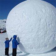 Snowball 2007