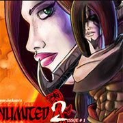 Fear Unlimited 2