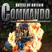 Commando Battle Of Britain