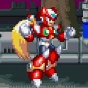 Megaman X Virus Mission 2
