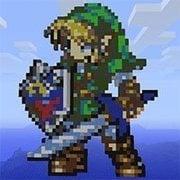 Legend of Zelda 2 Adventure of Link