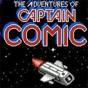 Adventures of Captain Comic