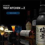 Escape from Test Kitchen 2