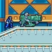 Megaman RPG Rebellion