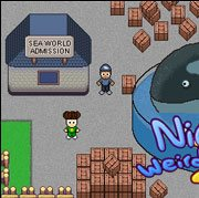 Nicholas Weird Adventure 2