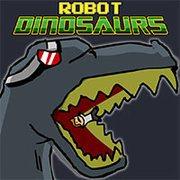 Robot Dinosaurs