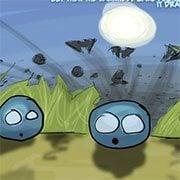 Blueberry Escape