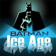 Batman Ice Age