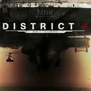 District 9 Game