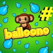 Balloono OMGPOP