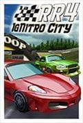 Redline Rumble 4 Ignitro City