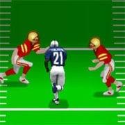SpeedBack Football
