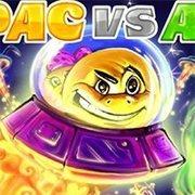 Pac Vs Alien