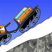 Mountain Rescue Driver