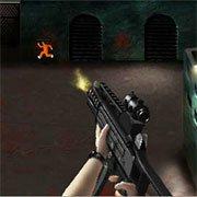Prison Sniper 2