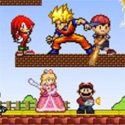 Super Smash Flash 2 v0.8