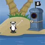 Panda Bigger Adventure