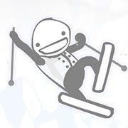 Ski Runner 2