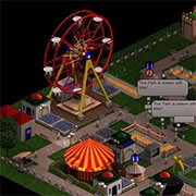 Carnival Tycoon Fast Pass