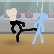 Bakers Defense