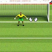 Penalty Shootout 2010