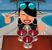 Wine Pong - Play Online - Free Play