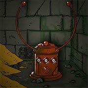 Submachine 32 chambers