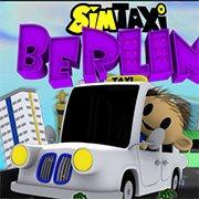 Sim Taxi Berlin