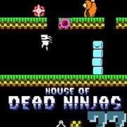 House of Dead Ninjas