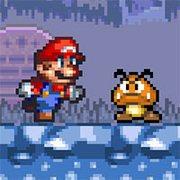 Mario Star Scramble 2 Ghost Island