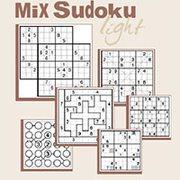 Mix Sudoku Light