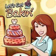 Lets Get Bakin