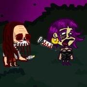 Pothead Zombies