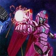 Super Robot War