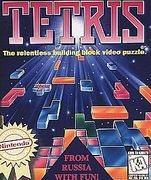 Tetris SNES