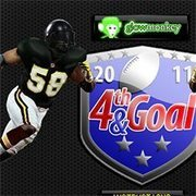4th and Goal 2011