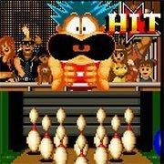 League Bowling (Arcade)