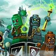 Lego Heroica Adventures