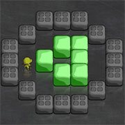 Puzzle Thief