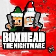 Boxhead The Christmas Nightmare