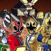 Power Rangers – Together Forever