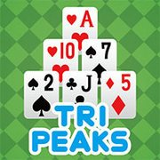 TriPeaks Solitaire Story