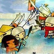 Civilizations Wars Ice Legends