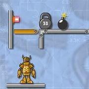 Crash the Robot Explosive Edition