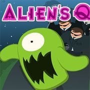 Aliens Quest