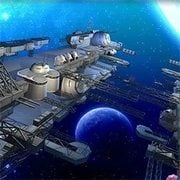 Star Base Defense