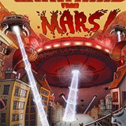 Martians From Mars