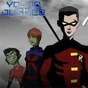 Young Justice Games: Shadow Mission