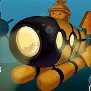 Bloomo Submarine