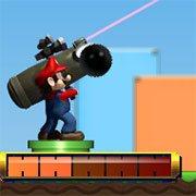 Mario Gun